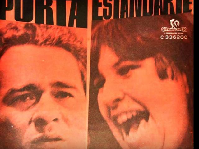 TV Excelsior de São Paulo 1966