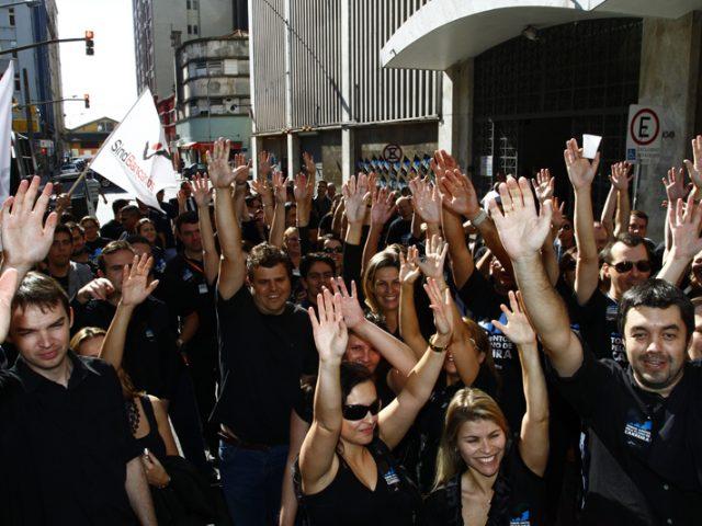 SindBancários convoca para Dia de Luta e de mobilizaçã...