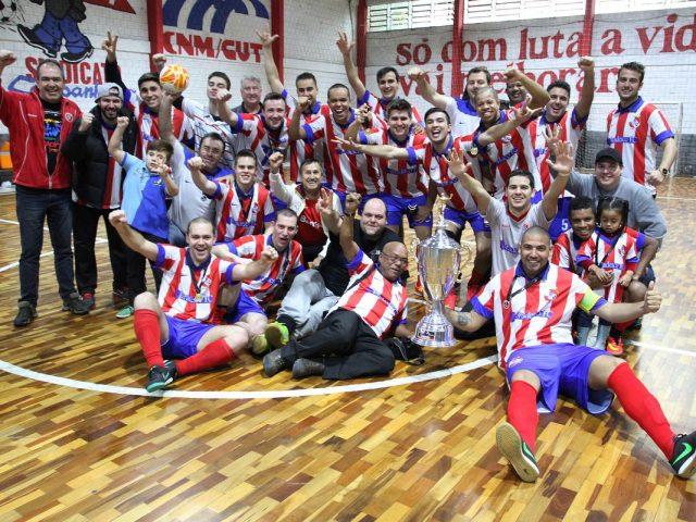 Em jogo digno de final, Bradesco FC conquista Torneio de ...