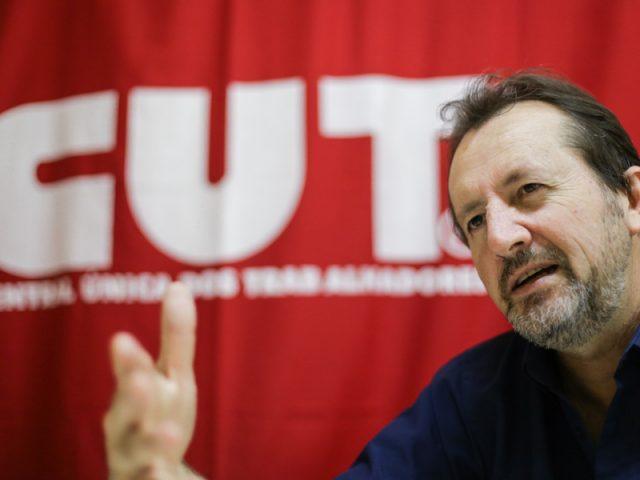 """""""Frente Brasil Popular quer conformar um novo bloco de poder ..."""