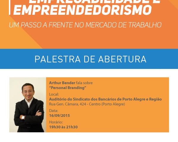 SindBancários sedia 2ª Feira da Empregabilidade e Empreendedorismo a partir ...