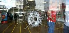 Ladrões atacam Banrisul em cidade da Serra e agê...