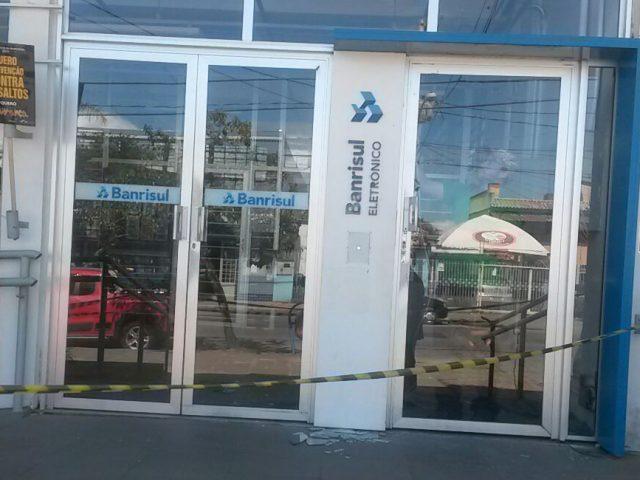 Ação do Sindicato garante segurança para bancários ...