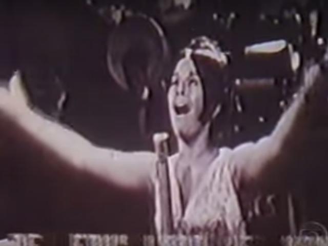 TV Excelsior de São Paulo 1965