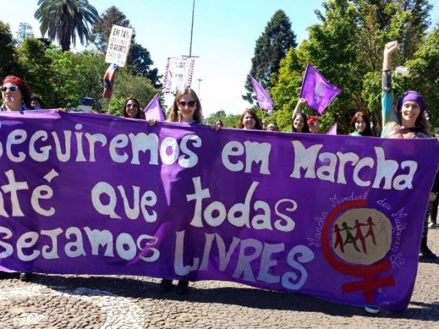 SindBancários sedia conferência que vai debater feminismo de 26 ...