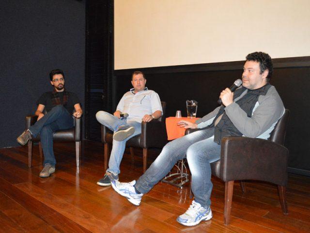 CineDebates provoca reflexão sobre a vida do trabalhador a ...