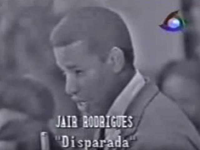 Festival da TV Record 1966