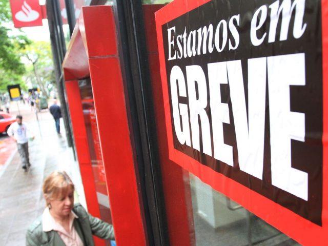 SindBancários derruba interdito proibitório do Santander