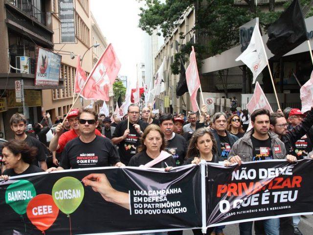 A histórica e heroica greve dos bancários e ...