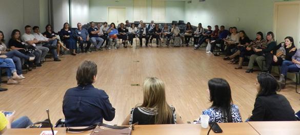 Desembargadores do TRT elogiam pesquisa sobre trabalho e saúde ...