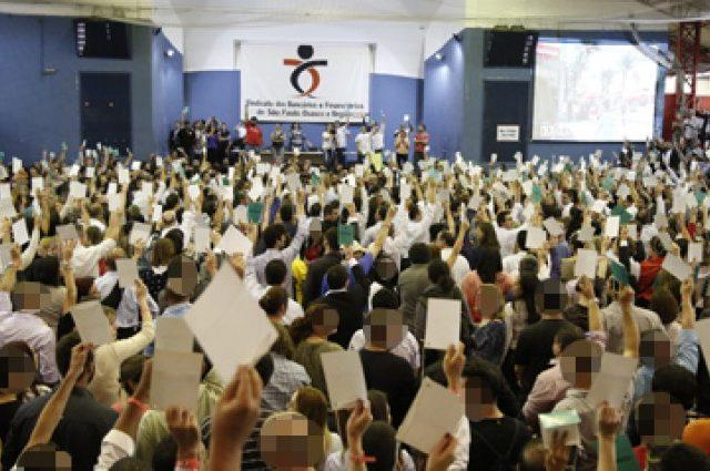 Maioria das assembleias aprova proposta de 10% de reajuste nos salá...