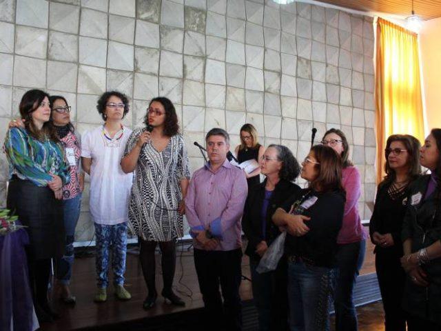 SindBancários tem duas delegadas eleitas à Conferência Nacional de ...