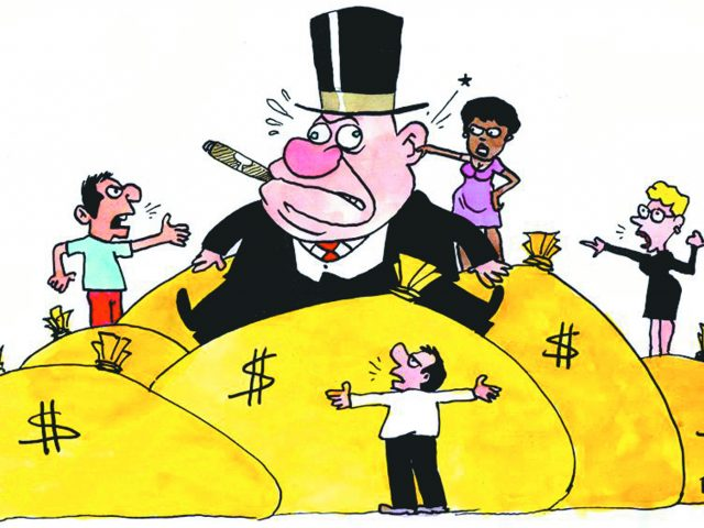 Marcando em cima – Onde estão os bancários negros?