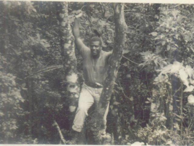 Documentário sobre Osvaldão, mito da Guerrilha do Araguaia, ...
