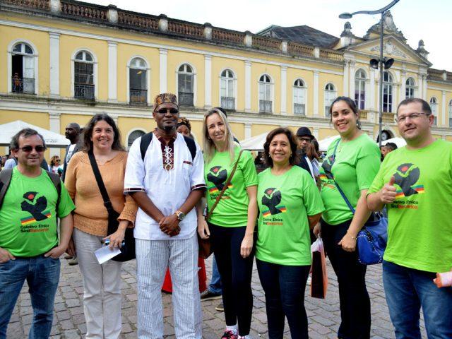 SindBancários encerra Semana da Consciencia Negra com participação ...