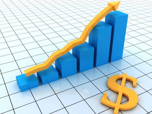 Instituições financeiras projetam inflação de 10,44% este ano e ...