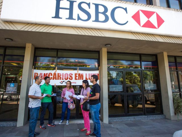 CPI do HSBC acaba cinco meses antes do prazo, sem ...