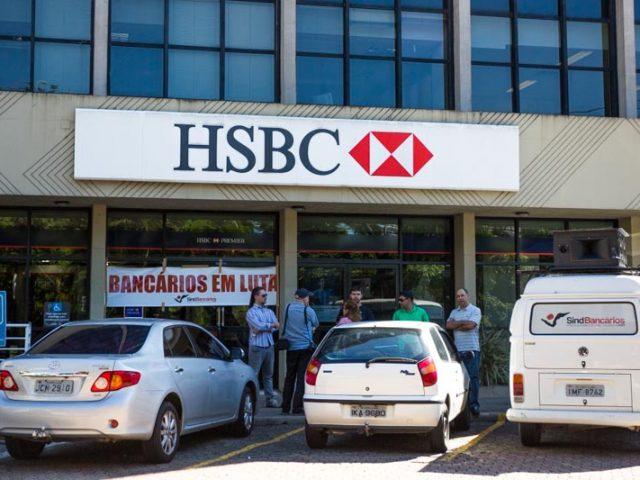 Dia Nacional de Luta por pagamento da PLR mobiliza bancá...