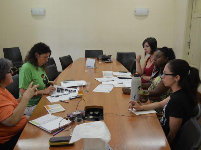 Coletivo de Mulheres do SindBancários define calendário do ...