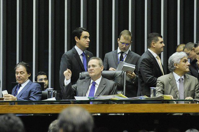 Semana em Brasília tem projetos contrários aos trabalhadores ...