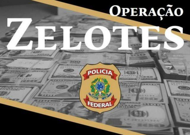 Nova fase da Operação Zelotes leva diretor do Grupo ...