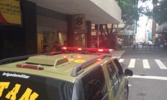 Noite de terça e madrugada de quarta-feira registram dois ataques a agências do Banco do Brasil em Porto Alegre