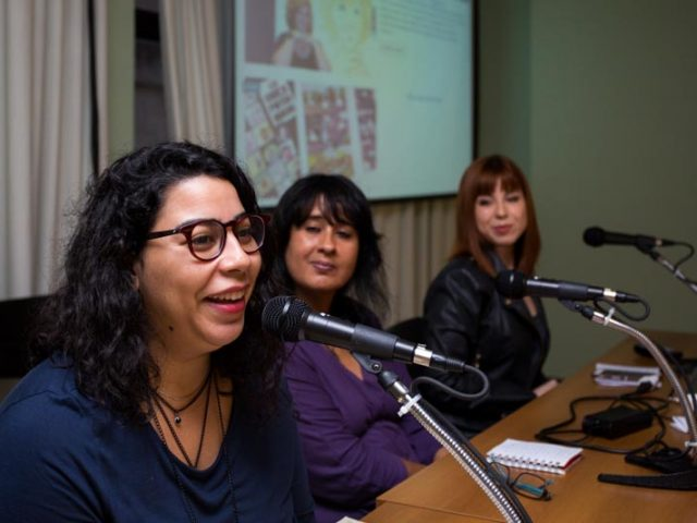 Seminário no SindBancários aponta reprodução da cultura ...