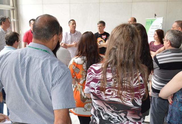 SindBancários chama colegas do BRDE para assembleia sobre Acordo ...