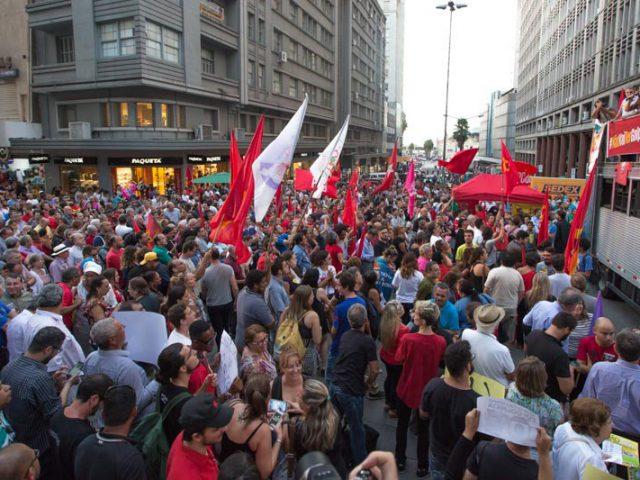 Nota do SindBancários: Lutaremos sempre pelos direitos dos trabalhadores, ...