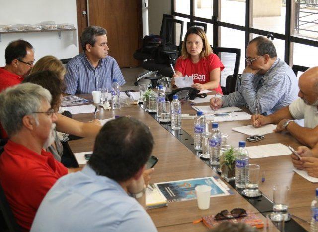 Empregados vão realizar Dia Nacional de Luta contra reestruturaçã...