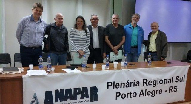 XVII Congresso Nacional dos Participantes de Fundos de Pensão ...
