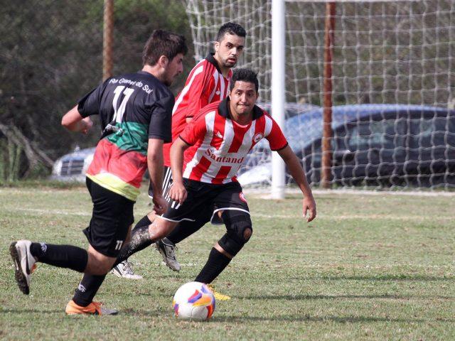Campeonato de Futebol de Campo do SindBancários tem primeira ...
