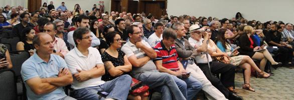 Contra o Golpe, Paulo Henrique Amorim defende convocação de ...
