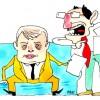 Diretoria do Banrisul toma partido, defende o impeachment e o ataque aos direitos dos trabalhadores