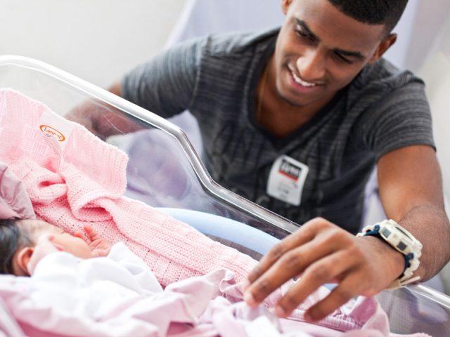 Inscrições abertas para novo curso de paternidade responsável