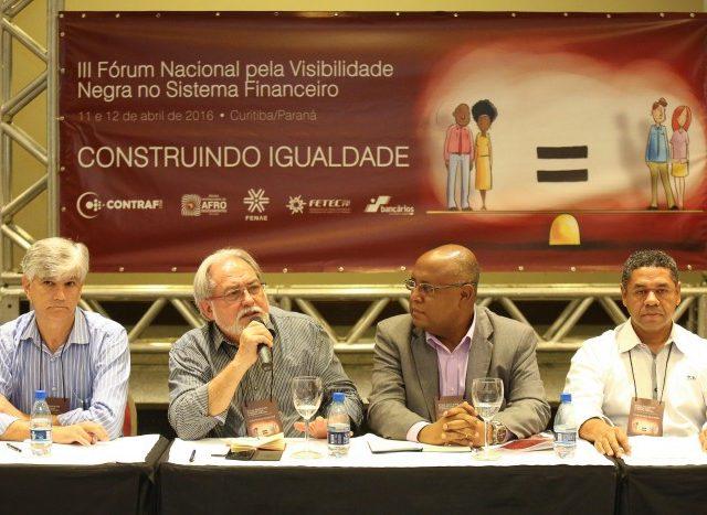 Começa III Fórum Nacional pela Visibilidade Negra, em ...