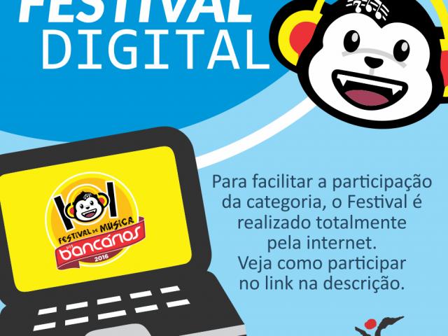 Jurados e voto de bancários definem finalistas do Festival ...
