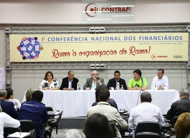 1ª Conferência Nacional dos Financiários debate prioridades para a ...