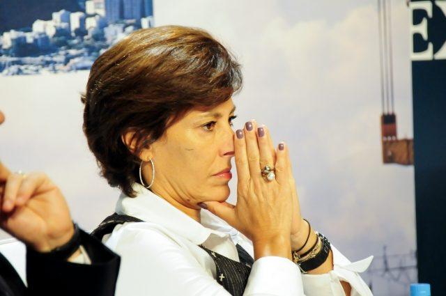 Nova presidenta tem histórico de assessorar área de privatizaçõ...
