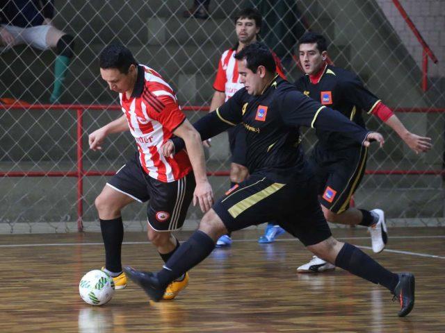Jornada pela Copa SindBancários de Futsal 2016 tem primeira rodada ...