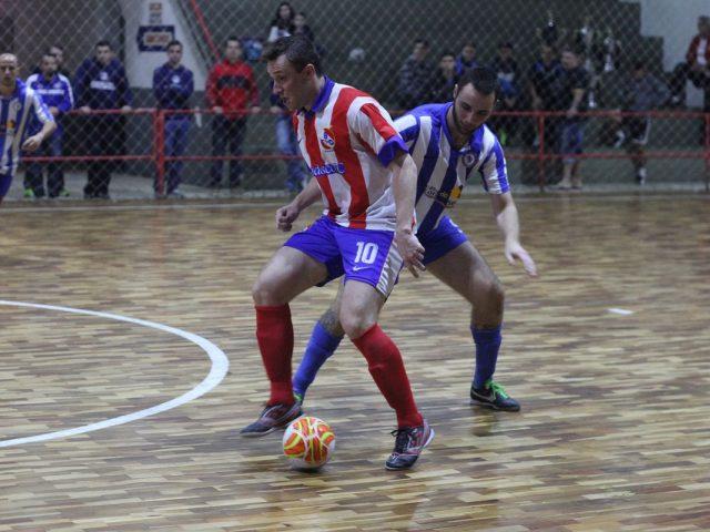 Copa SindBancários de Futsal 2016 reúne nove equipes e ...