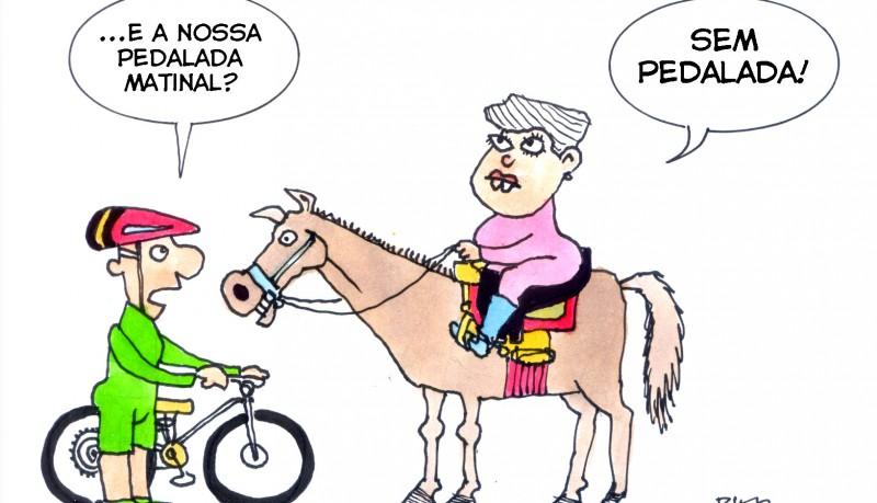 Acusação de que Dilma deu pedalada fiscal é falsa