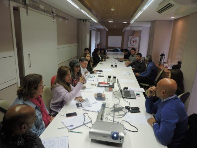 COE do Itaú aponta prioridades na segunda reunião do ...