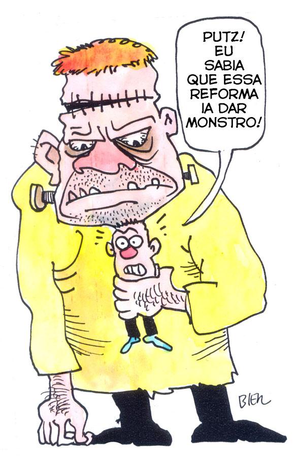 Reunião do GAS esclarece MP de Temer que cria indústria da