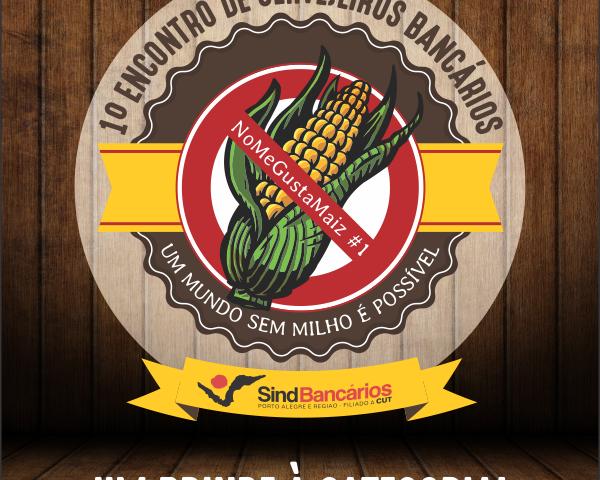 SindBancários organiza 1º Encontro de Cervejeiros Bancários em 11/8. Saiba ...