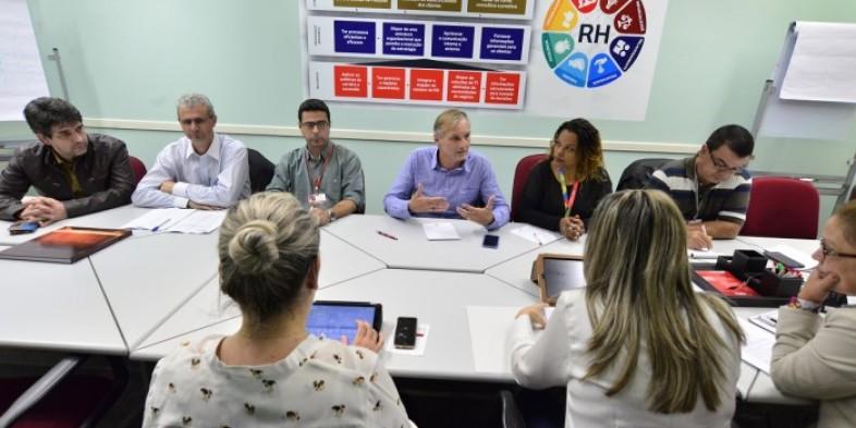 COE do Bradesco cobra avanços em temas relacionados à saúde do trabalhador