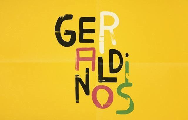 """""""Geraldinos"""" estreia no CineBancários"""
