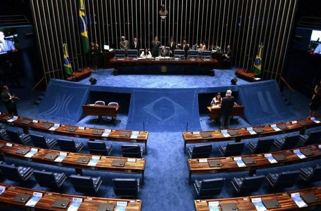 Pressiona seu senador a rejeitar a MP 905