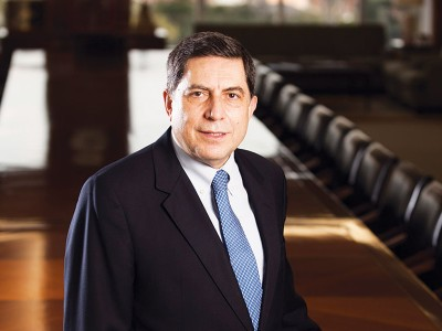 Juiz aceita denúncia contra presidente do Bradesco por esquema no Carf na Operação Zelotes