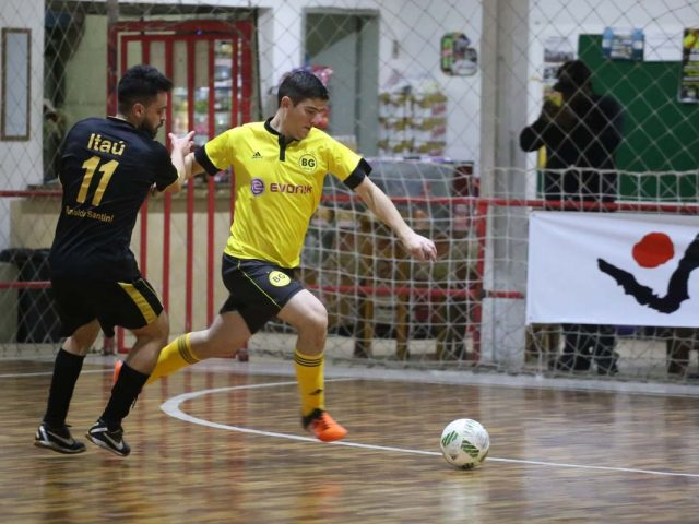 Bradesco FC e Bradesco Gravataí lutam pelo título na ...
